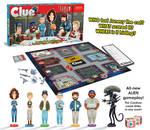 ALIEN Clue!