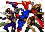 Marvel ensemble