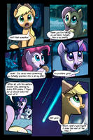 Prologue: My World - Page 03 by TSWT