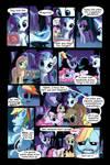 Prologue: My World - Page 12 by TSWT