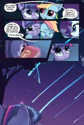 Prologue: My World - Page 14