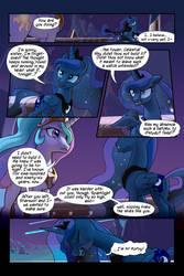 Prologue: My World - Page 18