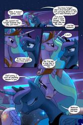 Prologue: My World - Page 19