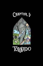Chapter 1: TORNADO - Page 1