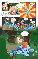 Chapter 1: TORNADO - Page 6