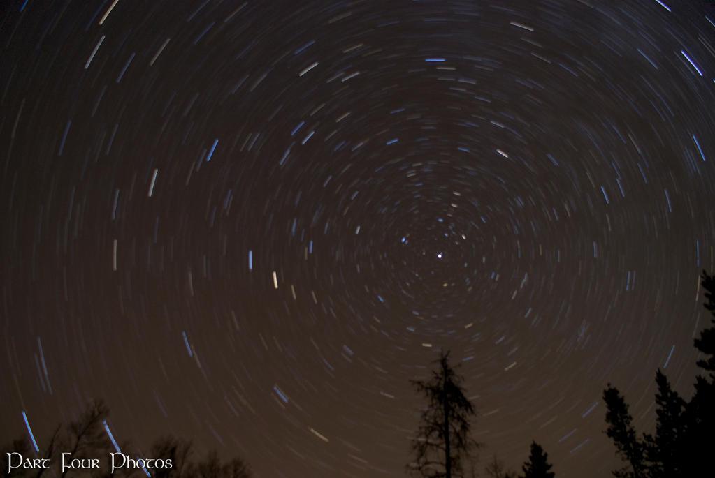The Spinning Sky by JOSheaIV