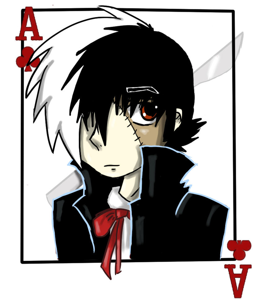 Black Jack Card Game 66