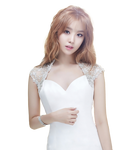 JiEun (Secret) PNG Render