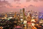 Bangkok Eve