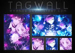 Tagwall #4