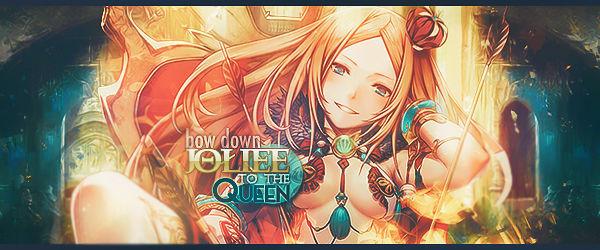 [GFX] queen