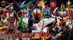 17th Heisei Rider Final Form by Ihsan-Apriyanto