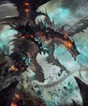 Dragon King of destruction