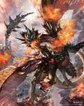 Dragon Ziz