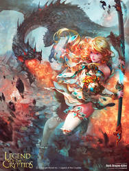 Dark Dragon Killer-Basic-