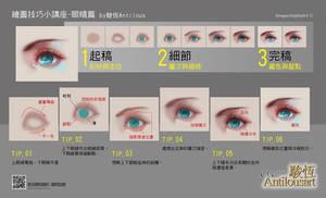 Tutorial- eyes