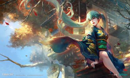 Fantasy Life by antilous
