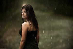 rain down by StefanBeutler