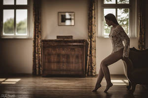 let your heart beat home by StefanBeutler