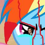 Rainbow Dash Needs a Doctor