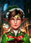 Jingle Tracer by b1tterRabbit