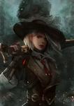 [Overwatch] Ashe