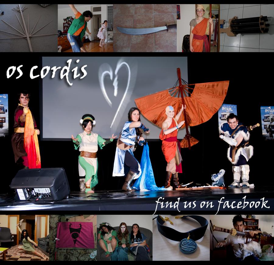 Os Cordis on Facebook by os-cordis