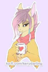 coffee by KeryDarling