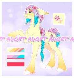 Candy Adopt (link in desc)  by KeryDarling