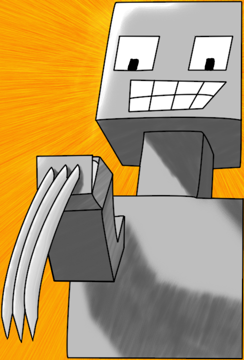 Slicer Robot by XanderX