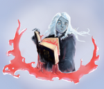 wizard air genasi