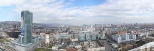 Bratislava - panorama