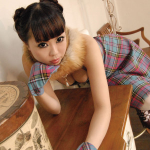 Elin-Kuzunoha's Profile Picture