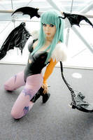 Cosplay photograph by Elin-Kuzunoha