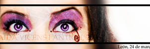Iri's Eyes