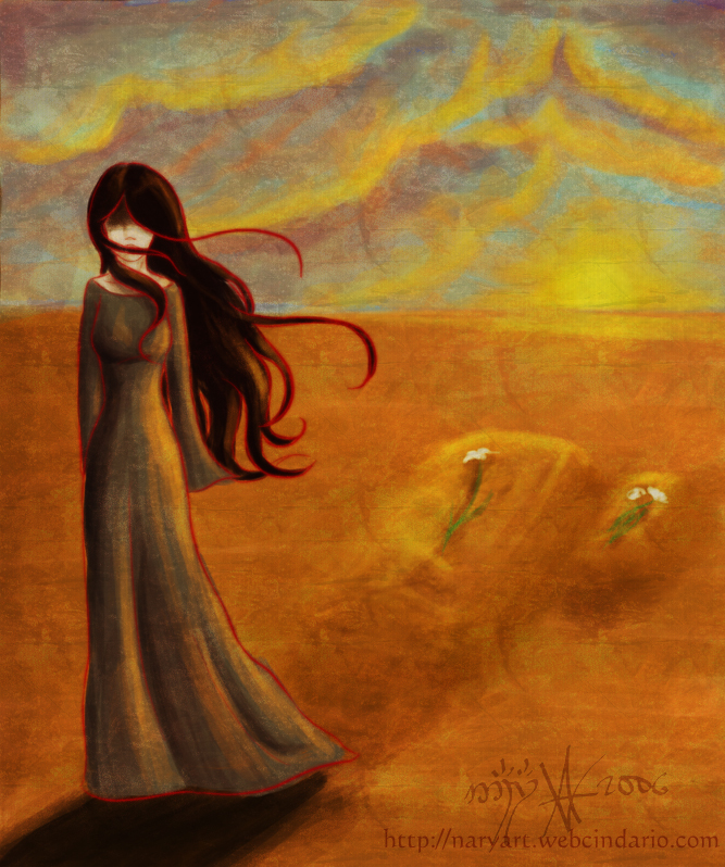43. - Dying by Giledhel-Narya