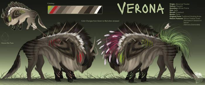 Verona Abnormal Grassland