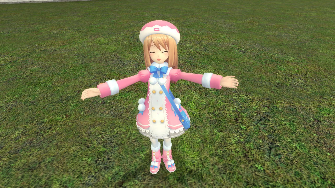 Ram want a hug by Soulmourn