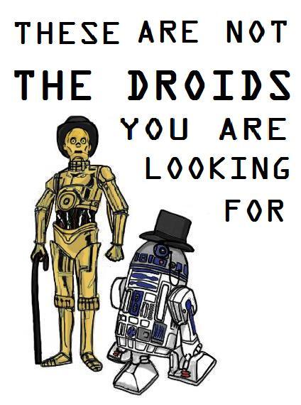 Droids by DarkAngelKisa