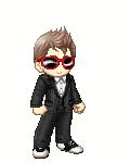 it's a jordan avatar! by FluffynotFat