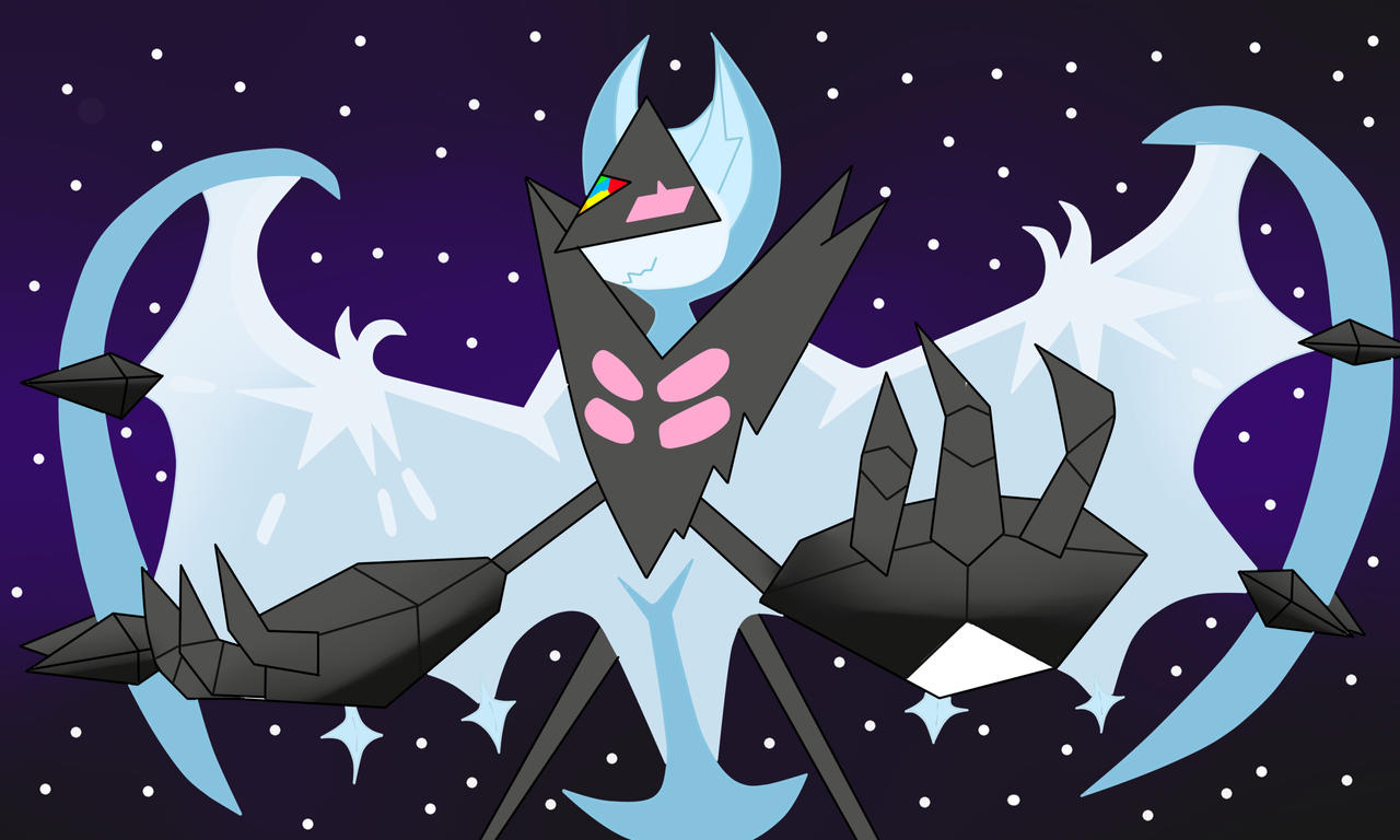 how to get lunala in pokemon ultra sun without trading