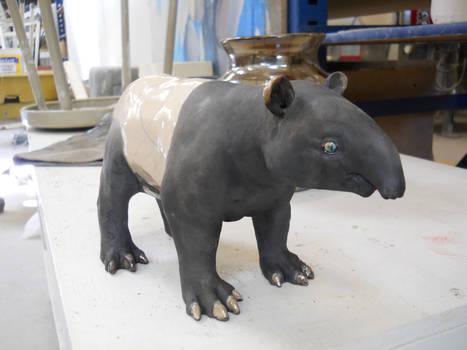 Tapir (glazed)
