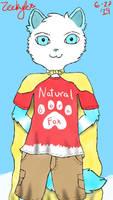Natural Born Fox