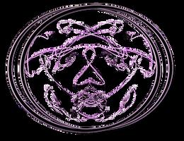 Purple/Pink Fractal Test Run