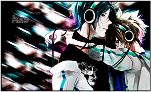 Kae Background