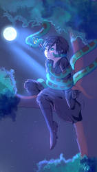 COMISION: HirotoStar by Arumy