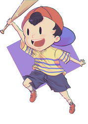 Ness Mother 2 25th