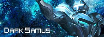 Dark Samus by Shamali
