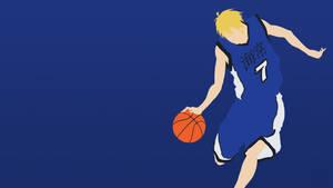 Kise Ryouta (Kuroko no Basket)