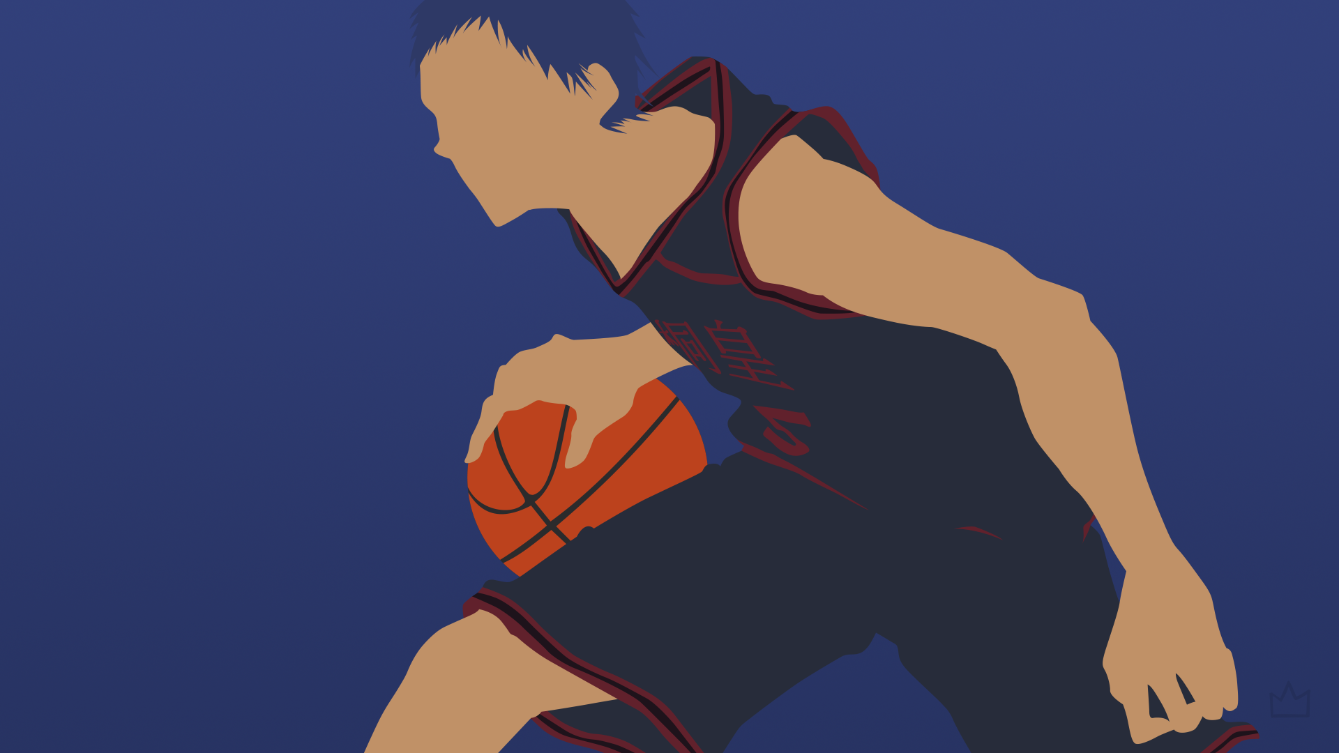 Aomine Daiki Wallpaper HD